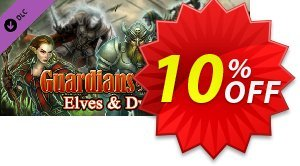 Guardians of Graxia Elves & Dwarves PC 프로모션 코드 Guardians of Graxia Elves & Dwarves PC Deal 프로모션: Guardians of Graxia Elves & Dwarves PC Exclusive offer for iVoicesoft