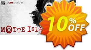 Motte Island PC Coupon discount Motte Island PC Deal. Promotion: Motte Island PC Exclusive offer for iVoicesoft