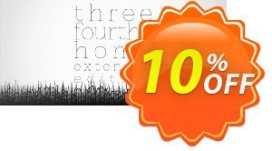 Three Fourths Home Extended Edition PC discount coupon Three Fourths Home Extended Edition PC Deal - Three Fourths Home Extended Edition PC Exclusive offer for iVoicesoft
