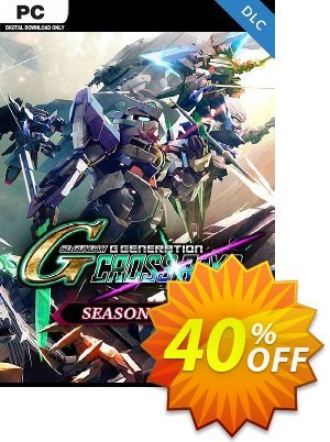 SD Gundam G Generation Cross Rays - Season Pass PC discount coupon SD Gundam G Generation Cross Rays - Season Pass PC Deal - SD Gundam G Generation Cross Rays - Season Pass PC Exclusive offer for iVoicesoft