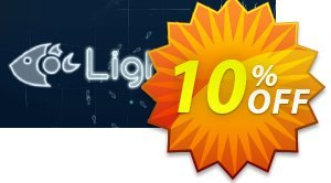 Lightfish PC 프로모션 코드 Lightfish PC Deal 프로모션: Lightfish PC Exclusive offer for iVoicesoft