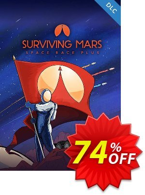 Surviving Mars PC Space Race Plus DLC discount coupon Surviving Mars PC Space Race Plus DLC Deal - Surviving Mars PC Space Race Plus DLC Exclusive offer for iVoicesoft
