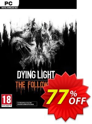 Dying Light: The Following Enhanced Edition PC discount coupon Dying Light: The Following Enhanced Edition PC Deal - Dying Light: The Following Enhanced Edition PC Exclusive offer for iVoicesoft
