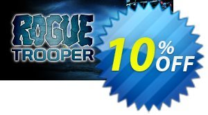 Rogue Trooper PC Coupon discount Rogue Trooper PC Deal - Rogue Trooper PC Exclusive offer for iVoicesoft