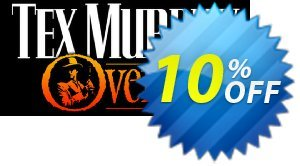 Tex Murphy Overseer PC 優惠券,折扣碼 Tex Murphy Overseer PC Deal,促銷代碼: Tex Murphy Overseer PC Exclusive offer for iVoicesoft