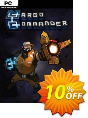 Cargo Commander PC discount coupon Cargo Commander PC Deal - Cargo Commander PC Exclusive offer for iVoicesoft