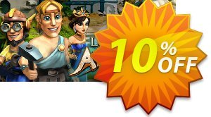 Legends of Atlantis Exodus PC 프로모션 코드 Legends of Atlantis Exodus PC Deal 프로모션: Legends of Atlantis Exodus PC Exclusive offer for iVoicesoft