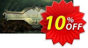 Hunters Of The Dead PC discount coupon Hunters Of The Dead PC Deal - Hunters Of The Dead PC Exclusive offer for iVoicesoft