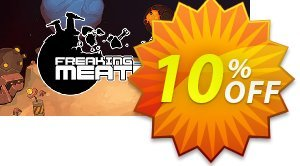 Freaking Meatbags PC discount coupon Freaking Meatbags PC Deal - Freaking Meatbags PC Exclusive offer for iVoicesoft