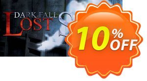 Dark Fall Lost Souls PC 優惠券,折扣碼 Dark Fall Lost Souls PC Deal,促銷代碼: Dark Fall Lost Souls PC Exclusive offer for iVoicesoft