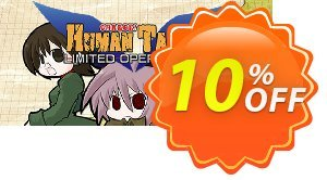 War of the Human Tanks Limited Operations PC discount coupon War of the Human Tanks Limited Operations PC Deal - War of the Human Tanks Limited Operations PC Exclusive offer for iVoicesoft