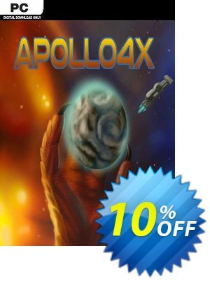 Apollo4x PC discount coupon Apollo4x PC Deal - Apollo4x PC Exclusive offer for iVoicesoft