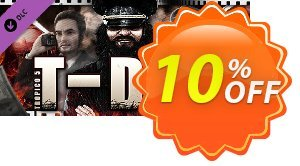 Tropico 5 TDay PC 優惠券,折扣碼 Tropico 5 TDay PC Deal,促銷代碼: Tropico 5 TDay PC Exclusive offer for iVoicesoft
