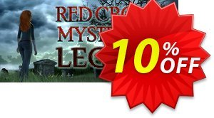 Red Crow Mysteries Legion PC 프로모션 코드 Red Crow Mysteries Legion PC Deal 프로모션: Red Crow Mysteries Legion PC Exclusive offer for iVoicesoft