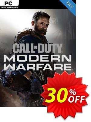 Call of Duty Modern Warfare - Double XP Boost PC discount coupon Call of Duty Modern Warfare - Double XP Boost PC Deal - Call of Duty Modern Warfare - Double XP Boost PC Exclusive offer for iVoicesoft