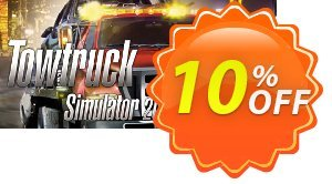Towtruck Simulator 2015 PC discount coupon Towtruck Simulator 2015 PC Deal - Towtruck Simulator 2015 PC Exclusive offer for iVoicesoft