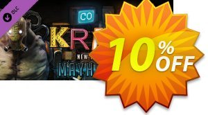 Krater Character DLC Mayhem MK13 PC 프로모션 코드 Krater Character DLC Mayhem MK13 PC Deal 프로모션: Krater Character DLC Mayhem MK13 PC Exclusive offer for iVoicesoft