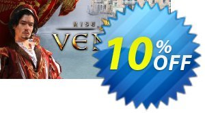 Rise of Venice PC discount coupon Rise of Venice PC Deal - Rise of Venice PC Exclusive offer for iVoicesoft