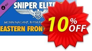 Sniper Elite 3 Eastern Front Weapons Pack PC discount coupon Sniper Elite 3 Eastern Front Weapons Pack PC Deal - Sniper Elite 3 Eastern Front Weapons Pack PC Exclusive offer for iVoicesoft