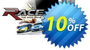 RACE The WTCC Game PC Coupon discount RACE The WTCC Game PC Deal - RACE The WTCC Game PC Exclusive offer for iVoicesoft
