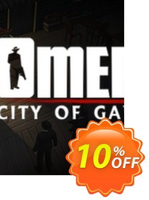 Omerta City of Gangsters PC 優惠券,折扣碼 Omerta City of Gangsters PC Deal,促銷代碼: Omerta City of Gangsters PC Exclusive offer for iVoicesoft