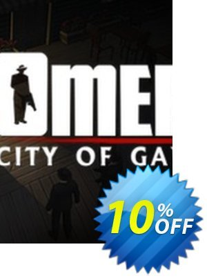 Omerta City of Gangsters PC discount coupon Omerta City of Gangsters PC Deal - Omerta City of Gangsters PC Exclusive offer for iVoicesoft