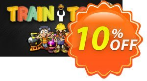 Train Town PC 優惠券,折扣碼 Train Town PC Deal,促銷代碼: Train Town PC Exclusive offer for iVoicesoft