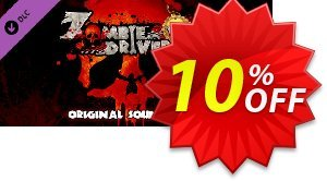 Zombie Driver HD Soundtrack PC discount coupon Zombie Driver HD Soundtrack PC Deal - Zombie Driver HD Soundtrack PC Exclusive offer for iVoicesoft