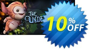 The UnderGarden PC Coupon discount The UnderGarden PC Deal - The UnderGarden PC Exclusive offer for iVoicesoft