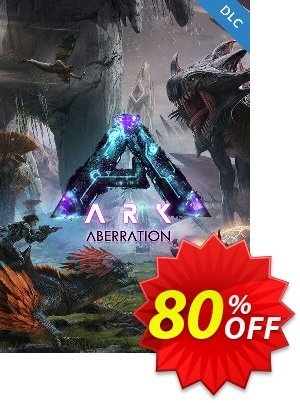 ARK Survival Evolved PC - Aberration DLC Coupon discount ARK Survival Evolved PC - Aberration DLC Deal. Promotion: ARK Survival Evolved PC - Aberration DLC Exclusive offer for iVoicesoft