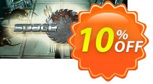 Space Hack PC 優惠券,折扣碼 Space Hack PC Deal,促銷代碼: Space Hack PC Exclusive offer for iVoicesoft