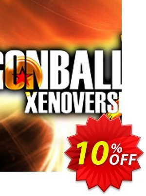 DRAGON BALL XENOVERSE PC割引コード・DRAGON BALL XENOVERSE PC Deal キャンペーン:DRAGON BALL XENOVERSE PC Exclusive offer for iVoicesoft