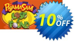 Pajama Sam's Lost & Found PC discount coupon Pajama Sam's Lost & Found PC Deal - Pajama Sam's Lost & Found PC Exclusive offer for iVoicesoft