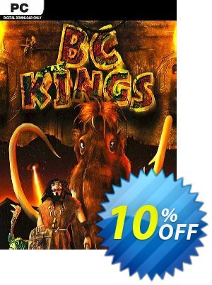 BC Kings PC Coupon, discount BC Kings PC Deal. Promotion: BC Kings PC Exclusive offer for iVoicesoft