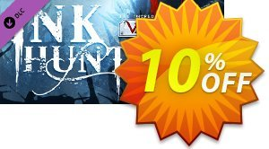 Van Helsing II Ink Hunt PC 프로모션 코드 Van Helsing II Ink Hunt PC Deal 프로모션: Van Helsing II Ink Hunt PC Exclusive offer for iVoicesoft