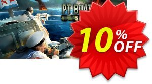 PT Boats South Gambit PC 프로모션 코드 PT Boats South Gambit PC Deal 프로모션: PT Boats South Gambit PC Exclusive offer for iVoicesoft