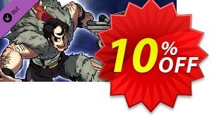 Skullgirls Beowulf PC Coupon discount Skullgirls Beowulf PC Deal - Skullgirls Beowulf PC Exclusive offer for iVoicesoft