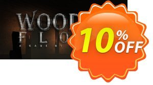 Wooden Floor PC割引コード・Wooden Floor PC Deal キャンペーン:Wooden Floor PC Exclusive offer for iVoicesoft