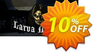 Larva Mortus PC Gutschein rabatt Larva Mortus PC Deal Aktion: Larva Mortus PC Exclusive offer for iVoicesoft