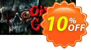 Oh My Gore! PC 優惠券,折扣碼 Oh My Gore! PC Deal,促銷代碼: Oh My Gore! PC Exclusive offer for iVoicesoft