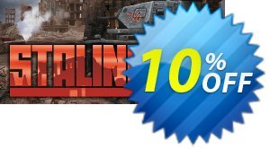 Stalingrad PC Coupon discount Stalingrad PC Deal. Promotion: Stalingrad PC Exclusive offer for iVoicesoft
