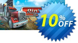 Rig n Roll PC 프로모션 코드 Rig n Roll PC Deal 프로모션: Rig n Roll PC Exclusive offer for iVoicesoft