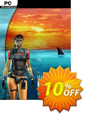 World of Diving PC 優惠券,折扣碼 World of Diving PC Deal,促銷代碼: World of Diving PC Exclusive offer for iVoicesoft