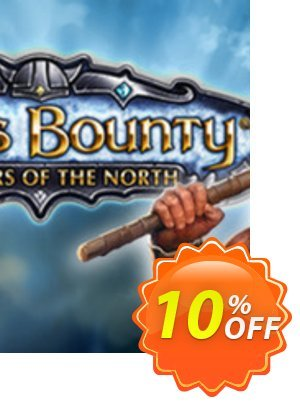 King's Bounty Warriors of the North PC 프로모션 코드 King's Bounty Warriors of the North PC Deal 프로모션: King's Bounty Warriors of the North PC Exclusive offer for iVoicesoft