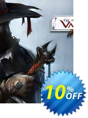 The Incredible Adventures of Van Helsing PC 프로모션 코드 The Incredible Adventures of Van Helsing PC Deal 프로모션: The Incredible Adventures of Van Helsing PC Exclusive offer for iVoicesoft