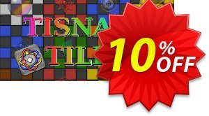 Tisnart Tiles PC Coupon discount Tisnart Tiles PC Deal. Promotion: Tisnart Tiles PC Exclusive offer for iVoicesoft