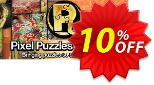 Pixel Puzzles Ultimate PC discount coupon Pixel Puzzles Ultimate PC Deal - Pixel Puzzles Ultimate PC Exclusive offer for iVoicesoft