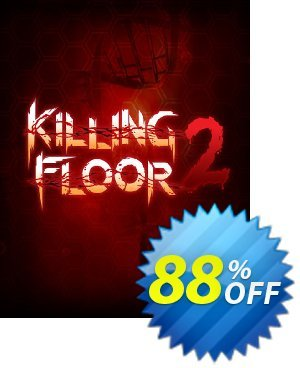 Killing Floor 2 PC 프로모션 코드 Killing Floor 2 PC Deal 프로모션: Killing Floor 2 PC Exclusive offer for iVoicesoft