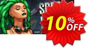 Speed Kills PC 優惠券,折扣碼 Speed Kills PC Deal,促銷代碼: Speed Kills PC Exclusive offer for iVoicesoft