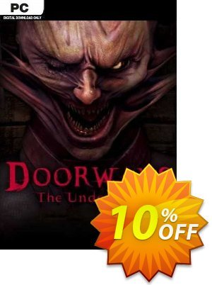 Doorways The Underworld PC 優惠券,折扣碼 Doorways The Underworld PC Deal,促銷代碼: Doorways The Underworld PC Exclusive offer for iVoicesoft